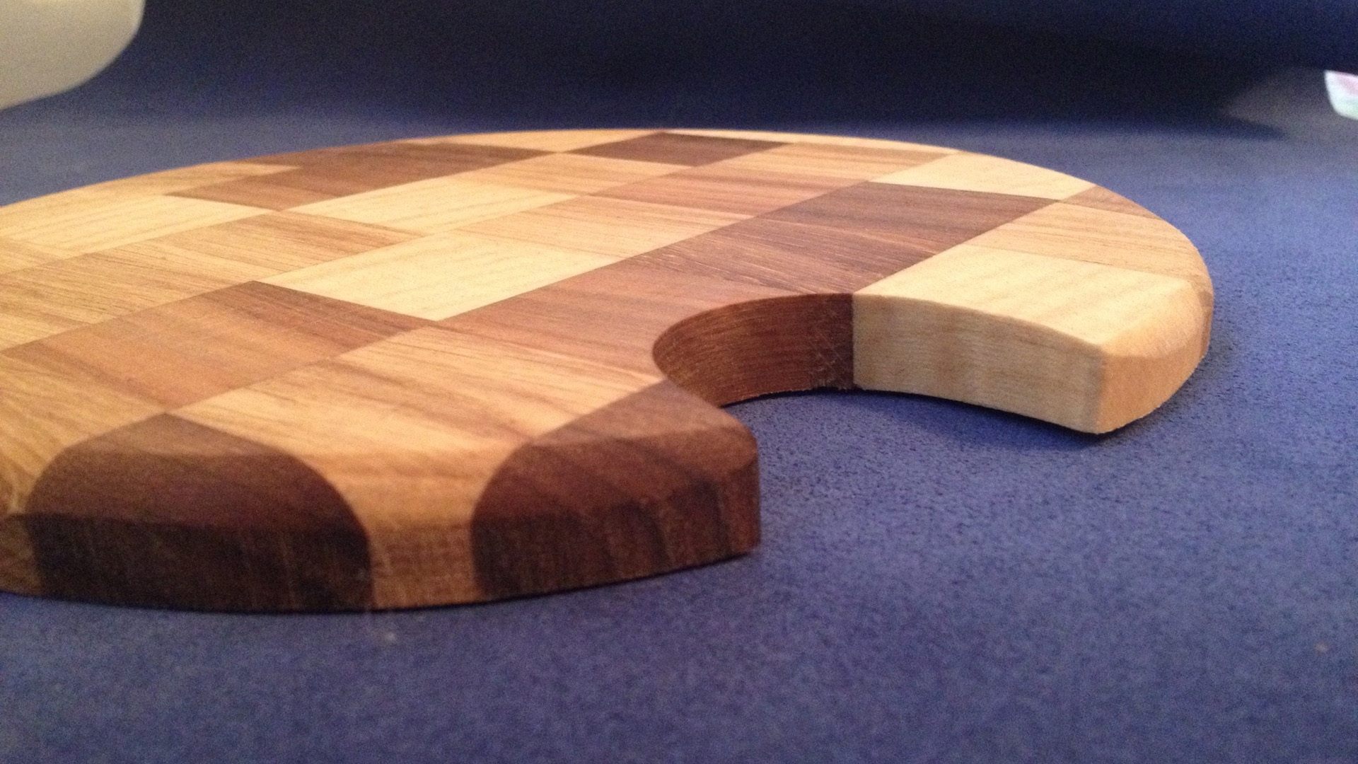 Chopping Board | Janie Morris