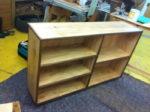 Book Shelf | Janie Morris