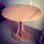 Circular Table | Janie Morris