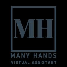 Transparent Grey Logo